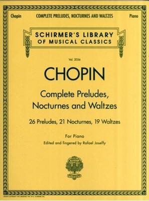 Frederic Chopin  9780634099205