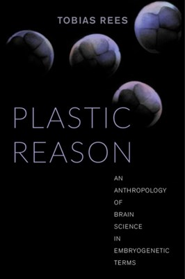 Plastic Reason Tobias Rees 9780520288133