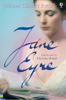Jane Eyre  9780746075364