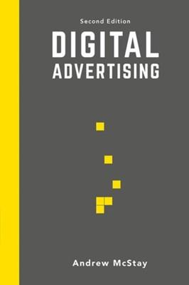 Digital Advertising Andrew John McStay 9781137494344