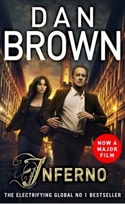 Inferno Dan Brown 9780552172134