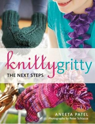 Knitty Gritty Aneeta Patel 9781408131329