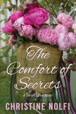 The Comfort of Secrets Christine Nolfi 9781542045711