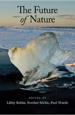 The Future of Nature  9780300184617