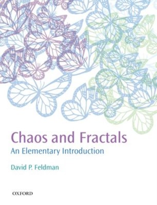Chaos and Fractals David P. (Department od Physics and Mathematics Feldman 9780199566440