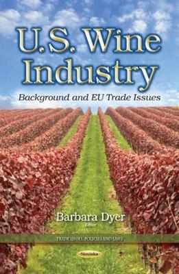 U.S. Wine Industry  9781634635448