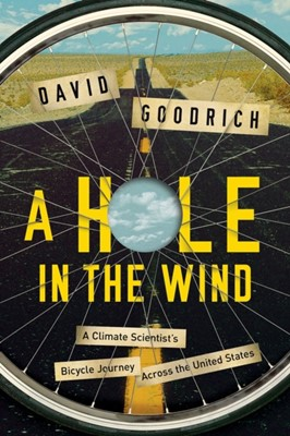 A Hole in the Wind David Goodrich 9781681774312