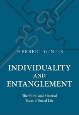 Individuality and Entanglement Herbert Gintis 9780691172910