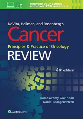 DeVita, Hellman, and Rosenberg's Cancer, Principles and Practice of Oncology: Review  9781496310804