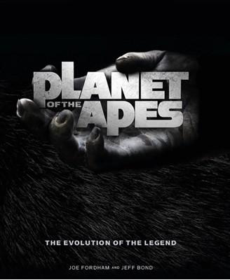 Planet of the Apes Joe Fordham, Jeff Bond 9781783291984