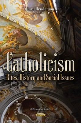 Catholicism  9781536123333