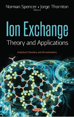 Ion Exchange  9781536123517