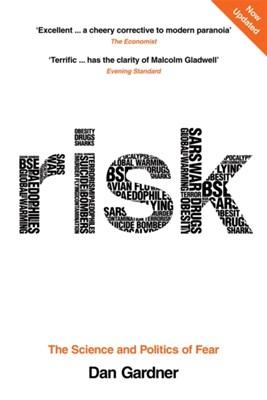 Risk Dan Gardner 9780753515532