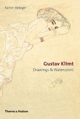 Gustav Klimt Rainer Metzger 9780500238264