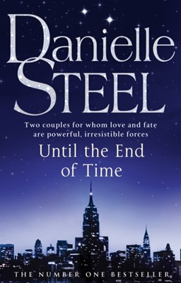 Until The End Of Time Danielle Steel 9780552159098