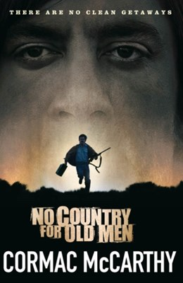 No Country for Old Men Cormac McCarthy 9780330454537
