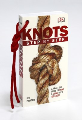 Knots Step by Step  9781409383178