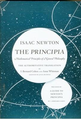The Principia: The Authoritative Translation and Guide Sir Isaac Newton 9780520290884