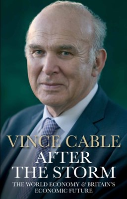 After the Storm Vince (Author) Cable 9781782394495