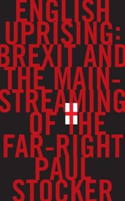 English Uprising Paul Stocker 9781911545101
