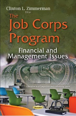Job Corps Program  9781634827812