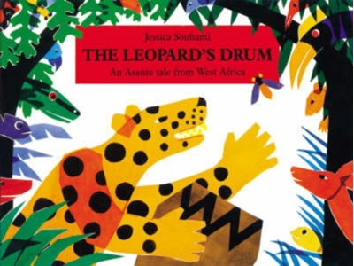 The Leopard's Drum  9781845075064