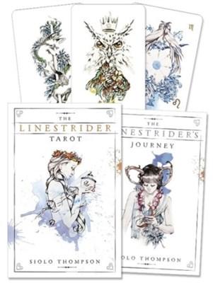 The Linestrider Tarot Siolo Thompson 9780738748290