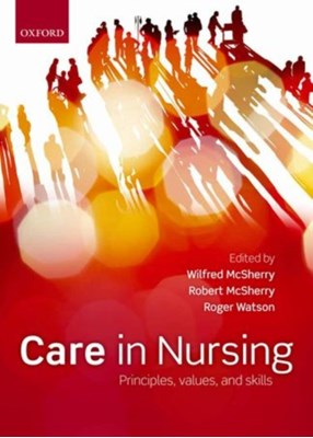 Care in nursing  9780199583850