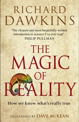 The Magic of Reality Richard Dawkins 9780552778909