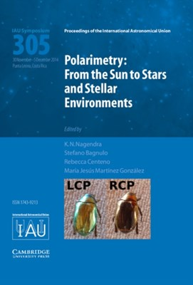 Proceedings of the International Astronomical Union Symposia and Colloquia  9781107078550