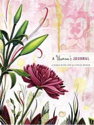 A Woman's Journal Cindy De la Hoz 9780762438983