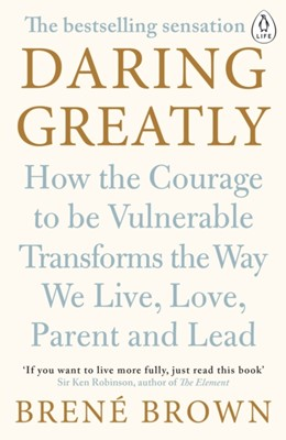 Daring Greatly Brene Brown 9780241257401