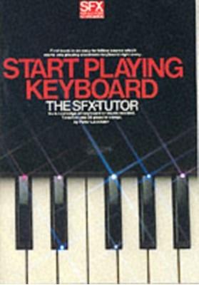 SFX Start Playing Keyboard  9780711905207