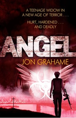 Angel Jon Grahame 9781905802845