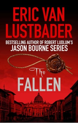 The Fallen Eric van Lustbader 9781784973063