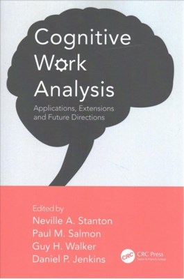 Cognitive Work Analysis  9781138749429