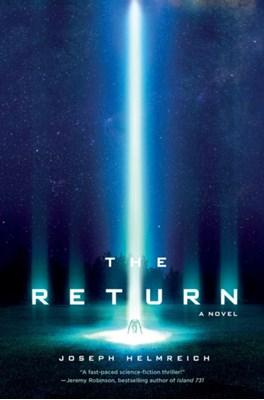 The Return Joseph Helmreich 9781250052193