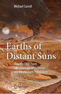 Earths of Distant Suns Michael Carroll 9783319439631