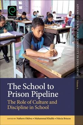 The School to Prison Pipeline  9781785601293