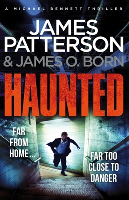 Haunted James Patterson 9781780895253