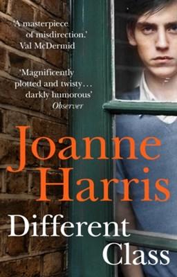 Different Class Joanne Harris 9780552777018