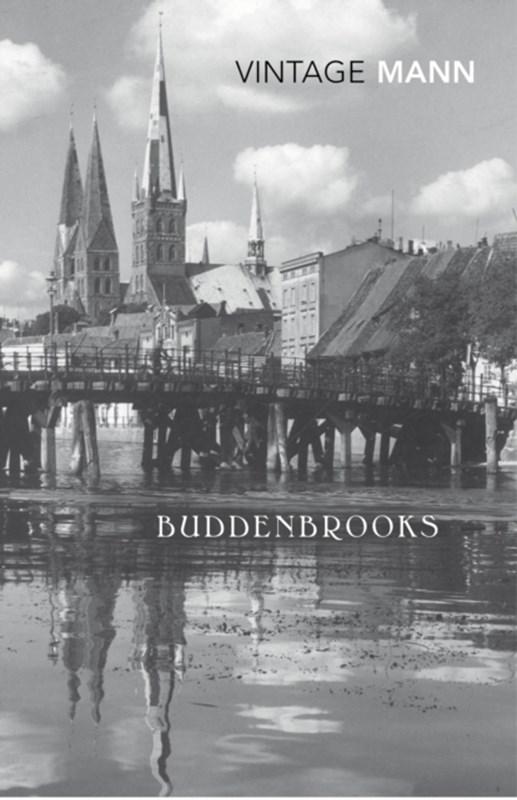 Buddenbrooks (9780749386474)