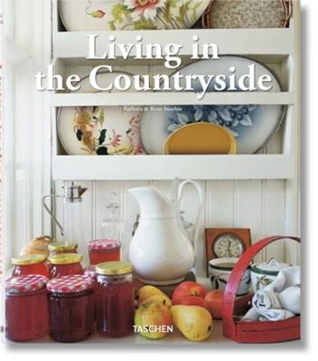 Living in the Countryside Barbara & Rene Stoeltie 9783836537735
