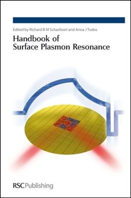 Handbook of Surface Plasmon Resonance  9780854042678
