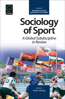Sociology of Sport  9781786350503
