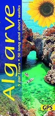Algarve Brian Anderson, Eileen Anderson 9781856914918