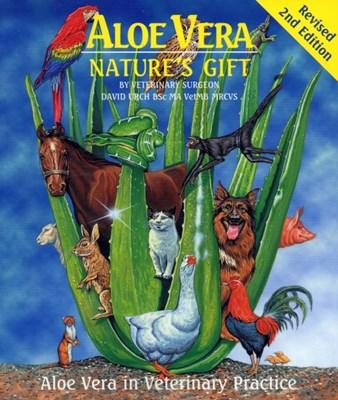 Aloe Vera - Nature's Gift David Urch 9780953656905