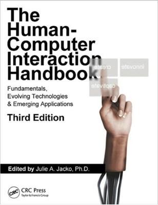 Human Computer Interaction Handbook  9781439829431