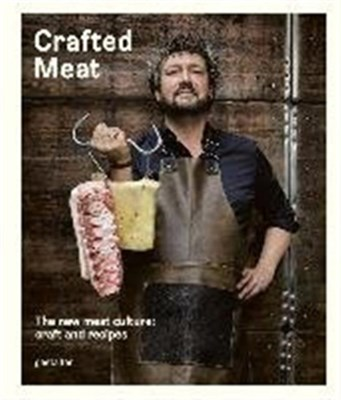 Crafted Meat  9783899555967
