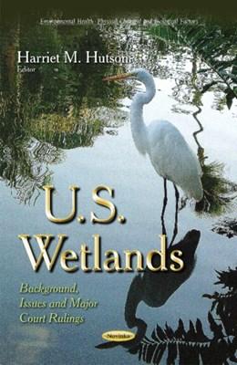 U.S. Wetlands  9781631178009